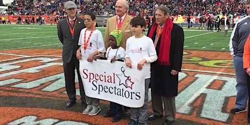 Special Spectators Senior Bowl Fundraiser & Reunion 2020