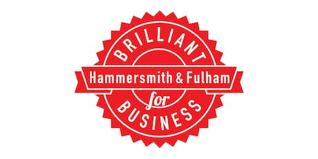 H&F - Social Media Business Advice Clinic at Fulham Library – 11 December 2 tickets