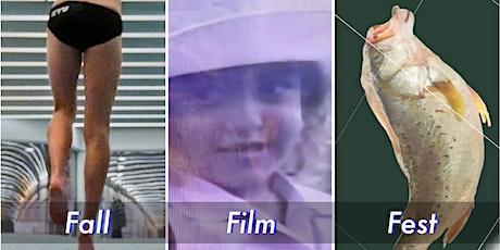 IDM Fall Film Fest tickets