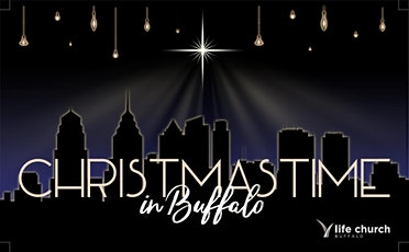 Christmas Time in Buffalo tickets