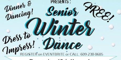 Senior Citizen Meet Up: Winter Dance tickets