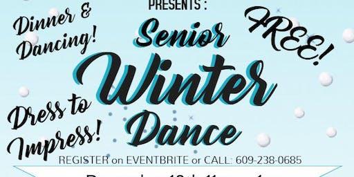 Senior Citizen Meet Up: Winter Dance