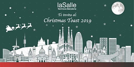 CHRISTMAS TOAST 2019 tickets