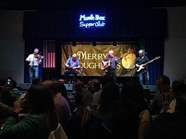 The 18th Annual Merry Ploughboys Concert to  Benefit Malachi House