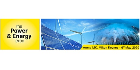 The Power and Energy Expo tickets