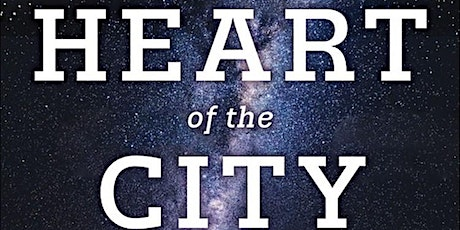 The Heart of the City with Alexander Garvin tickets