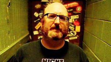Comedian Brian Posehn
