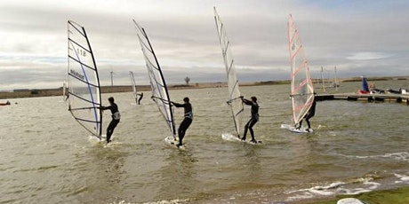 RYA Start Windsurfing Course -2020 tickets