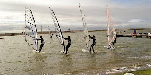 RYA Start Windsurfing Course -2020