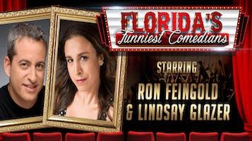"""Florida's Funniest Comedians"""