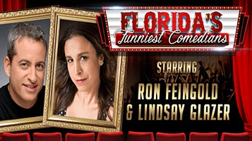 """Florida's Funniest Comedians"""