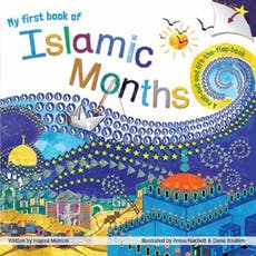 Children's Storytelling with Hajera Memon: My First Book Of Islamic Months tickets