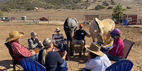Refresh: 2020 Intentions - with Horses and Essential Oils tickets