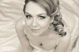 Konzertabend mit Maria Nazarova