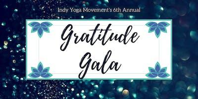 The Gratitude Gala