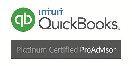 Quickbooks Online Training - General Businesses - Receipts & Payments Only tickets