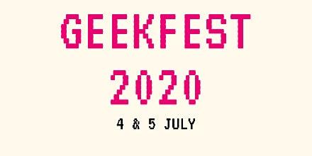 GeekFest 2020