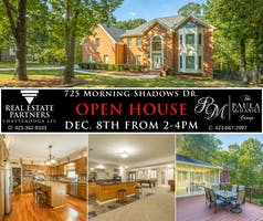Public Open House In Mountain Shadows Subdivision
