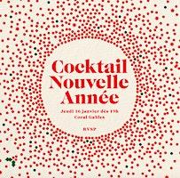 Cocktail de la Nouvelle Année
