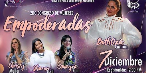 2Do Congreso de Mujeres EMPODERADAS