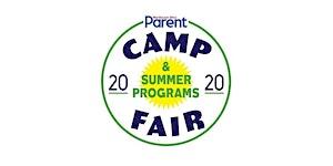Camp & Summer Programs Fair 2020 - West
