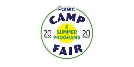 Camp & Summer Programs Fair 2020 - West  tickets