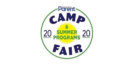 Camp & Summer Programs Fair 2020 - West  tickets