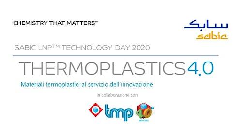 Thermoplastics 4.0 - Materiali termoplastici al servizio dell'innovazione
