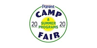 Camp & Summer Programs Fair 2020 - East