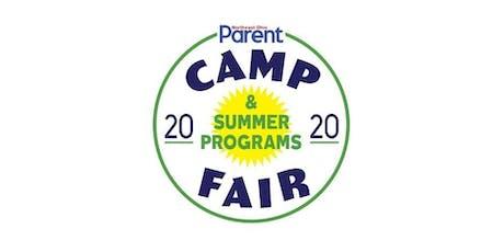 Camp & Summer Programs Fair 2020 - East tickets
