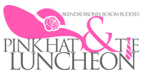 Pink Hat & Tie Luncheon  tickets