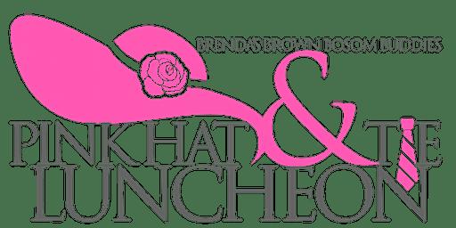 Pink Hat & Tie Luncheon