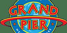 Grand Pier Celebration Refresco