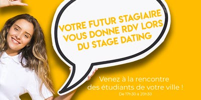 STAGE DATING BY STYX STUDENTS À STRASBOURG