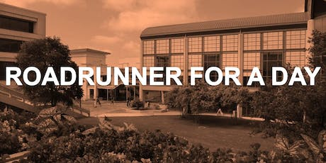 Spring 2020-Downtown Campus Roadrunner for a Day Tours tickets