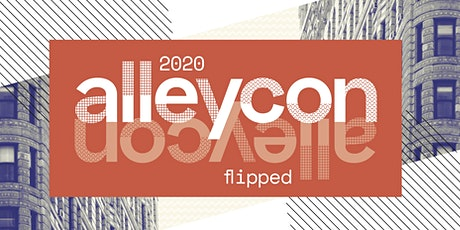 Alleycon 2020 tickets