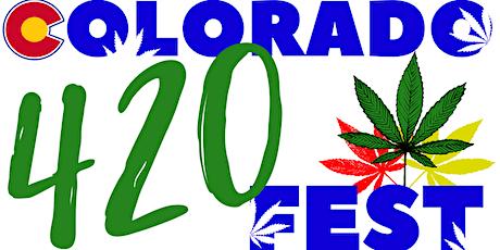 Colorado 420 Fest 2020 tickets
