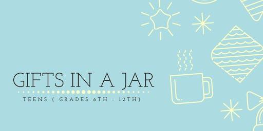 Gifts in a Jar [Teens]