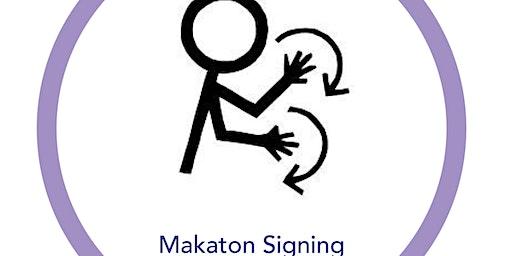 Hinckley - Makaton Training Day including Christian Faith Signs