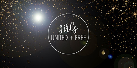Girls UNITED + FREE Fashion Show tickets