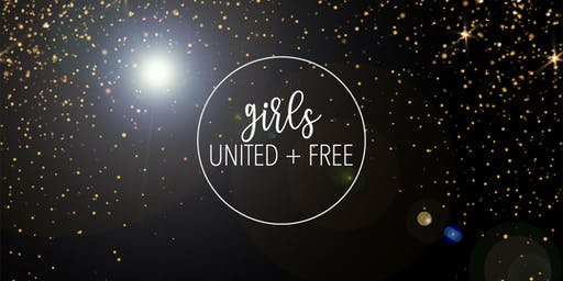 Girls UNITED + FREE Fashion Show