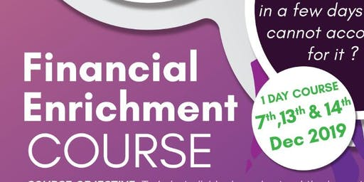 Financial Enrichment Course