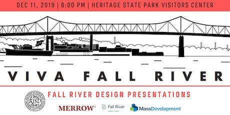 Viva Fall River! tickets