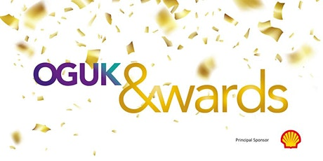 OGUK Awards (12 November 2020) tickets