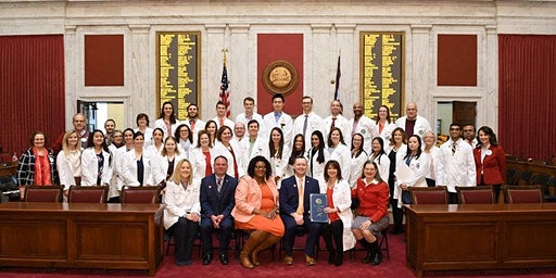 2020 Tiny Hearts Day- WV AAP Day of Advocacy