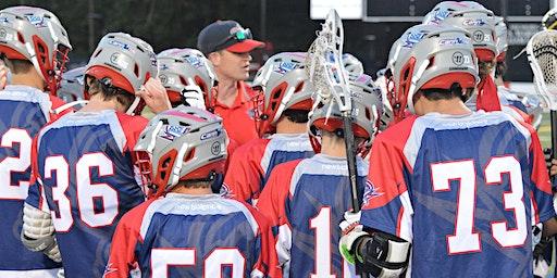 2020 Junior Boston Cannons | Lacrosse Team Tryouts