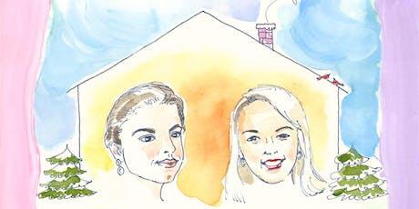 Pattern Presents: A Talk On Enjoyment with Liz Tran and Leandra Cohen tickets