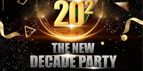 20²: The New Decade Party tickets