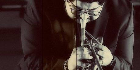 First Friday - Five Points Jazz Hop - Joshua Trinidad Trio Live! tickets