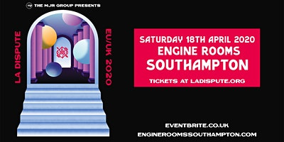 Engine Rooms (Engine Rooms, Southampton)